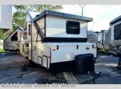 New 2018  Forest River Flagstaff High Wall T21FKHW by Forest River from Dick Gore's RV World in Jacksonville, FL