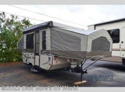 New 2018  Forest River Flagstaff MACLTD Series 206LTD by Forest River from Dick Gore's RV World in Jacksonville, FL