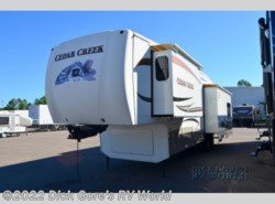 Used 2012  Forest River Cedar Creek 36RE
