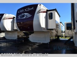 New 2018  Forest River Cedar Creek Hathaway Edition 36CK2 by Forest River from Dick Gore's RV World in Jacksonville, FL