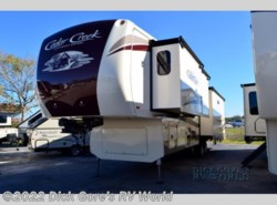 New 2018  Forest River Cedar Creek Hathaway Edition 38CK2 by Forest River from Dick Gore's RV World in Jacksonville, FL