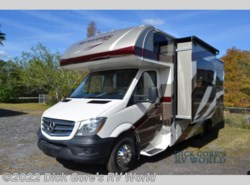 New 2018  Forest River Sunseeker MBS 2400R by Forest River from Dick Gore's RV World in Jacksonville, FL