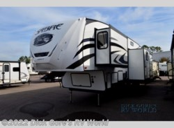 Used 2017  Forest River Sabre 36BHQ by Forest River from Dick Gore's RV World in Jacksonville, FL