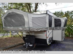 New 2018 Forest River Flagstaff High Wall HW27SC available in Jacksonville, Florida