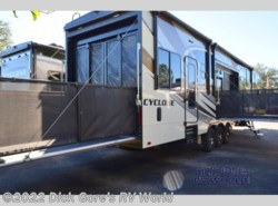 New 2018  Heartland RV Cyclone 4200 by Heartland RV from Dick Gore's RV World in Jacksonville, FL
