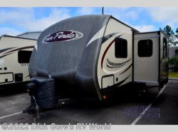 Used 2014  Cruiser RV Fun Finder 233RBS by Cruiser RV from Dick Gore's RV World in Jacksonville, FL