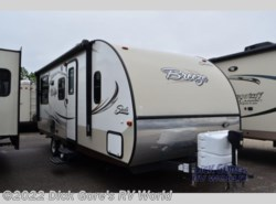 Used 2014  Shasta  Breeze 215CK by Shasta from Dick Gore's RV World in Jacksonville, FL