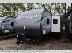 New 2018  Coachmen Catalina Legacy 323BHDSCK by Coachmen from Dick Gore's RV World in Jacksonville, FL