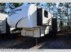 New 2018 K-Z Sportsmen 293RL available in Jacksonville, Florida