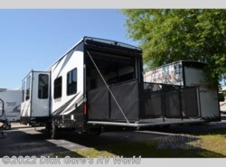 New 2019  Heartland RV Torque TQ 327 by Heartland RV from Dick Gore's RV World in Jacksonville, FL