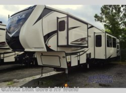 New 2019  Heartland RV ElkRidge 38RSRT by Heartland RV from Dick Gore's RV World in Jacksonville, FL