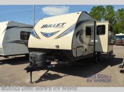 Used 2017 Keystone Bullet 220RBI available in Jacksonville, Florida
