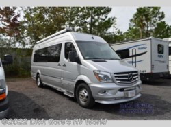 Used 2015 Airstream Interstate Lounge LOUNGE EXT available in Jacksonville, Florida