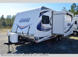 Used 2015  Lance  Lance 1685 by Lance from Dick Gore's RV World in Saint Augustine, FL