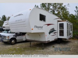 Used 2009  Forest River Flagstaff Classic Super Lite 8528GTSS