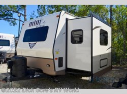 New 2017  Forest River Rockwood Mini Lite 2506S by Forest River from Dick Gore's RV World in Saint Augustine, FL