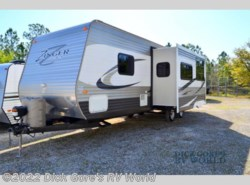 Used 2014  CrossRoads Zinger ZT30KB by CrossRoads from Dick Gore's RV World in Saint Augustine, FL