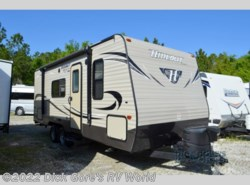 Used 2016  Keystone Hideout 212LHS East by Keystone from Dick Gore's RV World in Saint Augustine, FL