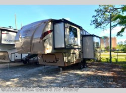 New 2017  Forest River Rockwood Signature Ultra Lite 8244BS by Forest River from Dick Gore's RV World in Saint Augustine, FL