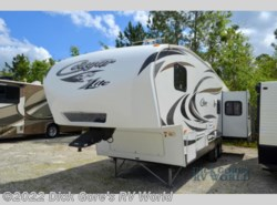 Used 2012  Keystone Cougar Lite 29RES by Keystone from Dick Gore's RV World in Saint Augustine, FL