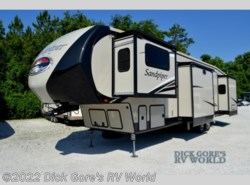 New 2018  Forest River Sandpiper 379FLOK by Forest River from Dick Gore's RV World in Saint Augustine, FL
