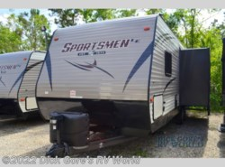 New 2018  K-Z Sportsmen LE 261RLLE by K-Z from Dick Gore's RV World in Saint Augustine, FL