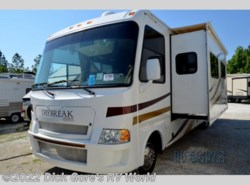 Used 2008  Damon Daybreak 3270 by Damon from Dick Gore's RV World in Saint Augustine, FL