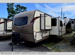 New 2018  Forest River Rockwood Ultra Lite 2606WS by Forest River from Dick Gore's RV World in Saint Augustine, FL