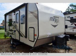 New 2018  Forest River Rockwood Mini Lite 1905 by Forest River from Dick Gore's RV World in Saint Augustine, FL