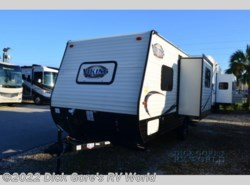 New 2018  Viking  Viking Ultra-Lite 17FQS by Viking from Dick Gore's RV World in Saint Augustine, FL