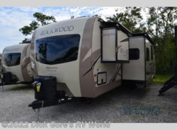 New 2018  Forest River Rockwood Signature Ultra Lite 8326BHS by Forest River from Dick Gore's RV World in Saint Augustine, FL