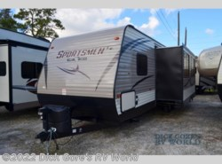 New 2018  K-Z Sportsmen LE 291BHLE by K-Z from Dick Gore's RV World in Saint Augustine, FL
