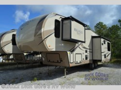 New 2018  Forest River Rockwood Signature Ultra Lite 8298WS by Forest River from Dick Gore's RV World in Saint Augustine, FL
