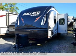 Used 2017  Heartland RV Mallard M28 by Heartland RV from Dick Gore's RV World in Saint Augustine, FL