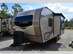 New 2018  Forest River Rockwood Mini Lite 2304KS by Forest River from Dick Gore's RV World in Saint Augustine, FL