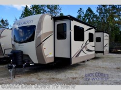 New 2018  Forest River Rockwood Signature Ultra Lite 8335BSS by Forest River from Dick Gore's RV World in Saint Augustine, FL