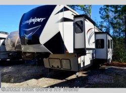 New 2018  Forest River Sandpiper 381RBOK by Forest River from Dick Gore's RV World in Saint Augustine, FL