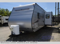 Used 2012  Gulf Stream TrailMaster 288 RLS by Gulf Stream from Dick Gore's RV World in Saint Augustine, FL