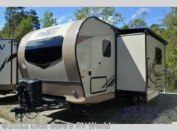 New 2019  Forest River Rockwood Mini Lite 2509S by Forest River from Dick Gore's RV World in Saint Augustine, FL