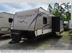 New 2019  K-Z Sportsmen LE 261RLLE by K-Z from Dick Gore's RV World in Saint Augustine, FL