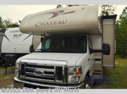 Used 2015 Thor Motor Coach Chateau 29G available in Saint Augustine, Florida