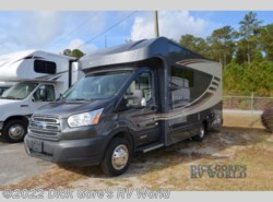 New 2017  Winnebago Fuse 23T by Winnebago from Dick Gore's RV World in Richmond Hill, GA