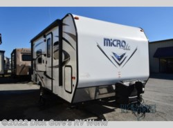 New 2017  Forest River Flagstaff Micro Lite 19FD by Forest River from Dick Gore's RV World in Richmond Hill, GA