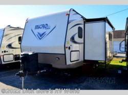 New 2017  Forest River Flagstaff Micro Lite 25BHS by Forest River from Dick Gore's RV World in Richmond Hill, GA