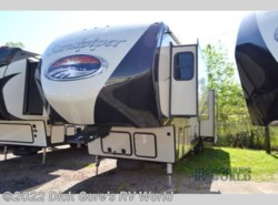 New 2017  Forest River Sandpiper 35ROK by Forest River from Dick Gore's RV World in Richmond Hill, GA