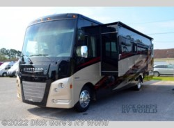 New 2018  Winnebago Sunstar LX 35F by Winnebago from Dick Gore's RV World in Richmond Hill, GA