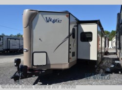 New 2018  Forest River Flagstaff V-Lite 27VRL by Forest River from Dick Gore's RV World in Richmond Hill, GA