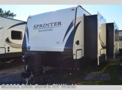 New 2018 Keystone Sprinter Campfire Edition 29BH available in Richmond Hill, Georgia