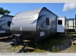 New 2019  Forest River  Catalina Legacy 283RKS by Forest River from Dick Gore's RV World in Richmond Hill, GA