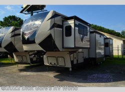 New 2019 Forest River Sandpiper 379FLOK available in Richmond Hill, Georgia